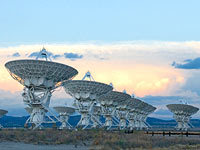 Jansky Very Large Array (J-VLA)