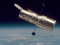 Hubble Space Telescope (HST)